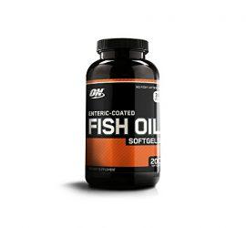 Optimum Nutrition Flaxseed Oil 1000mg 200 Softgels