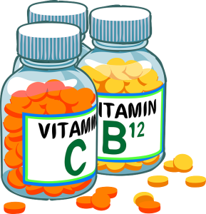 Vitamins for Women over 50
